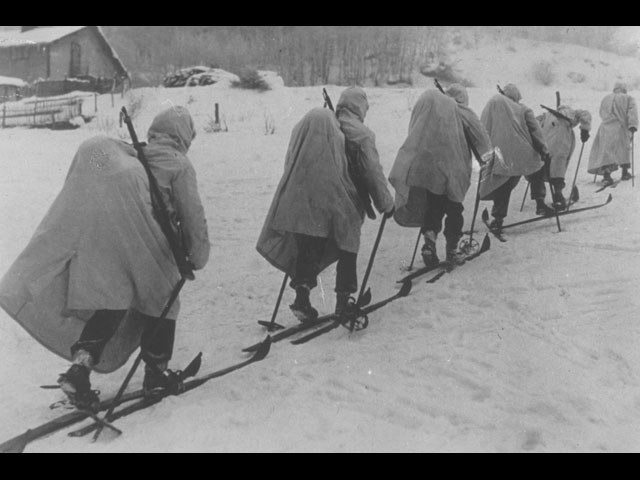 29 December 1939 worldwartwo.filminspector.com Finnish ghost skiiers
