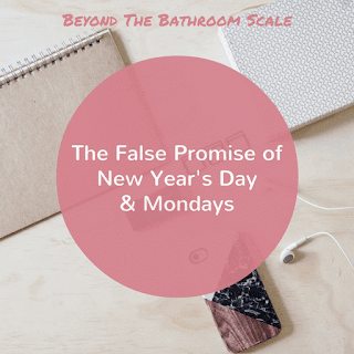 The False Promise of New Year's Day and Mondays