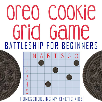 title image for oreo grid game