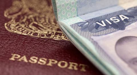 Cara membuat visa terbaru 2016