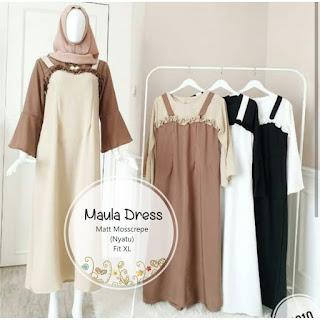 SB Maula Dress