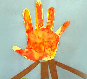 Resultado de imagem para artes carimbando com tinta ivani ferreira