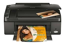 Image Epson Stylus TX115 Printer Driver