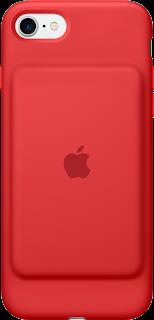 iPhone 7スマートバッテリーケース