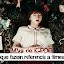 MVs de K-POP que fazem referência a filmes