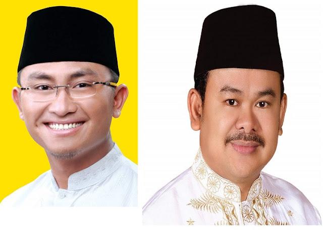 Partai Golkar Banten berikan Mandat Andika Hazrumy, Bukan Haerul Jaman untuk Cagub Banten 2017