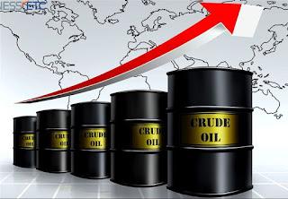 μεγάλες αυξήσεις των τιμών του πετρελαίου στις αγορές