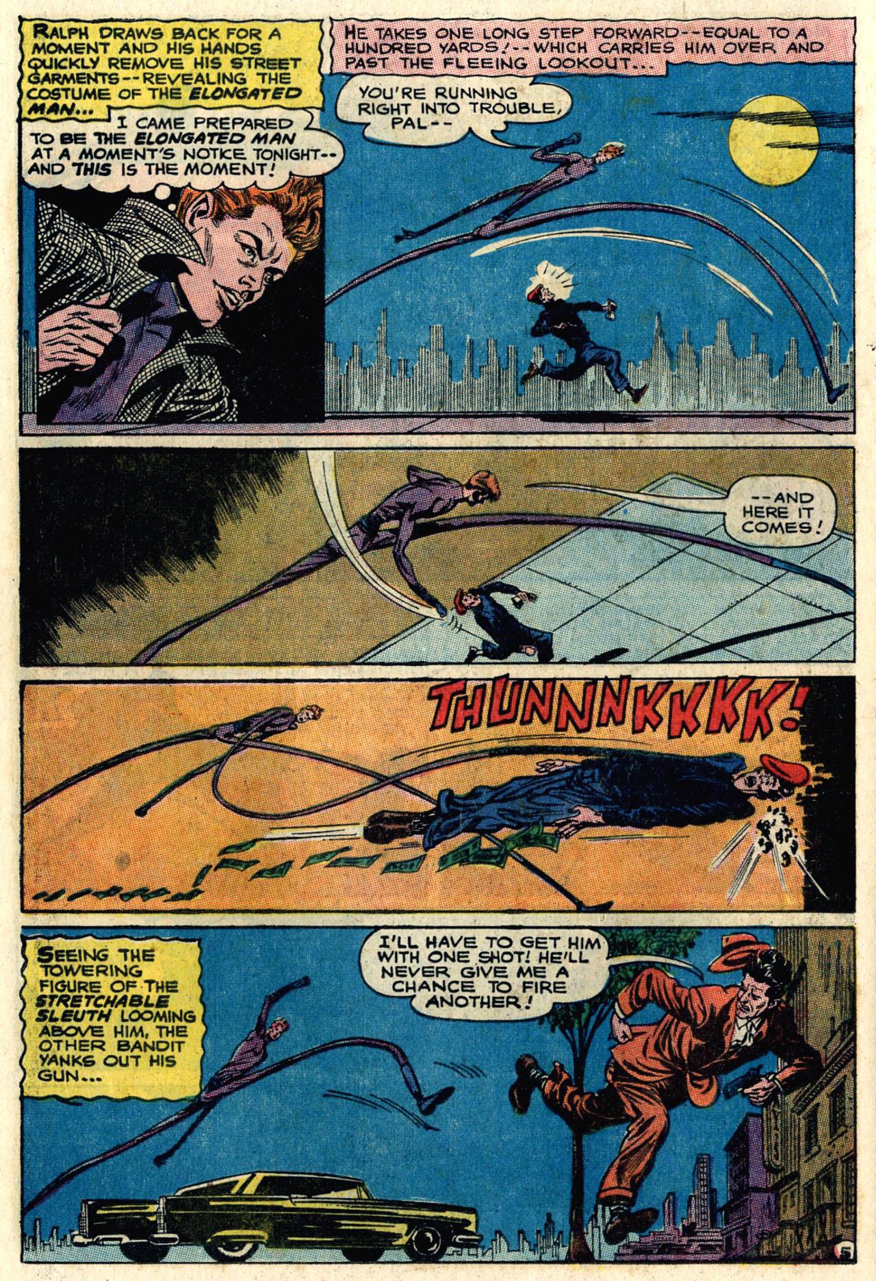 Detective Comics (1937) 347 Page 27