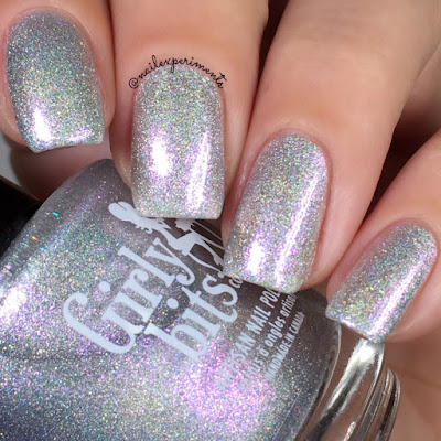 girly bits shell yeah! june 2018 colour of the month