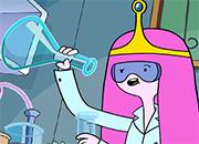 Una aventura cientifica con dulce princesa juego
