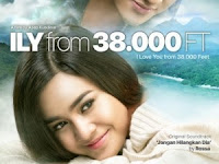DOWNLOAD FILM I LOVE YOU ( ILY ) FROM 38.000 FEET (2016) HD FULL MOVIE