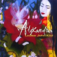 Louisa John-Krol Alexandria