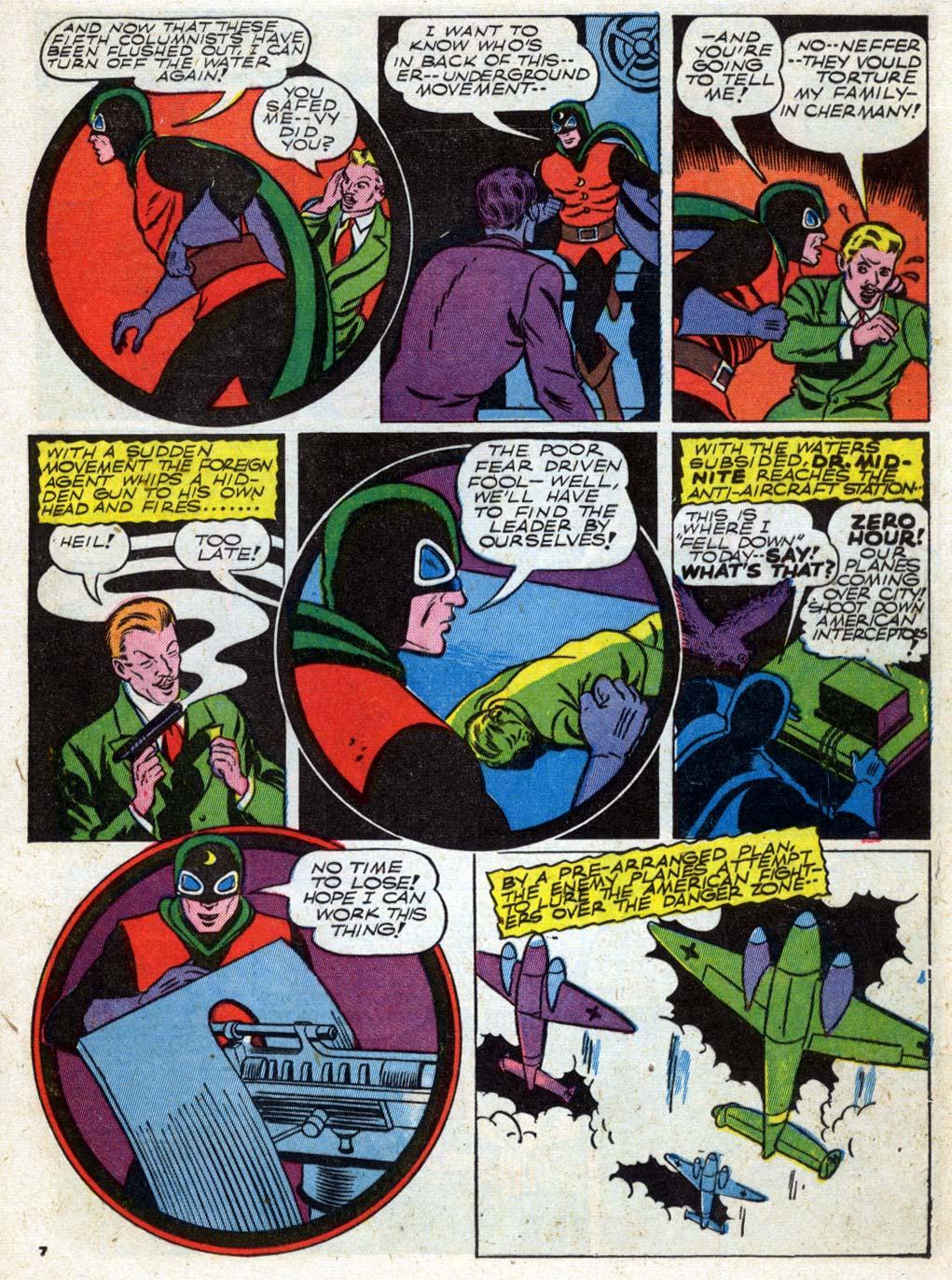 Read online All-American Comics (1939) comic -  Issue #40 - 25