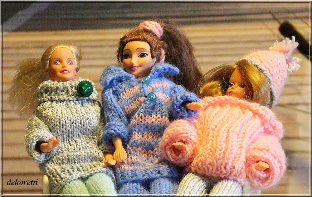 Dekorettis Welt Ich Lasse Die Puppen Tanzen