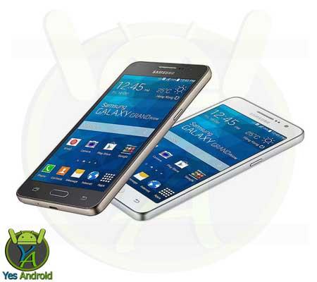 Samsung Galaxy Grand Prime SM-G530FZ Full Specs Datasheet