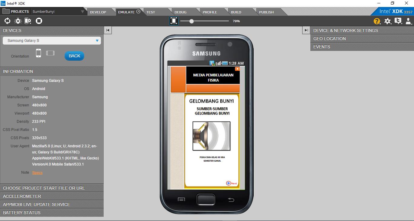 Blognya Pak Aries: Cara Mudah Membuat Aplikasi ...