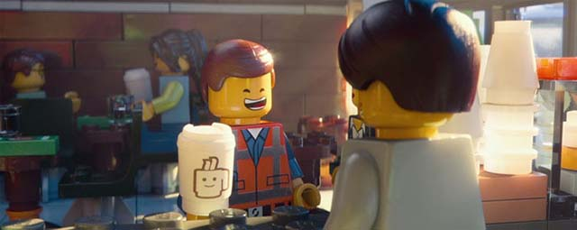the lego movie sinopsis bercerita tentang