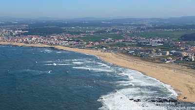 Praia das Pedras Brancas, Praia do Funtão