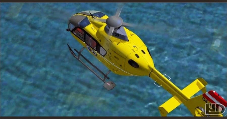 Nemeth Designs Eurocopter Ec-135 Torrent Free Download