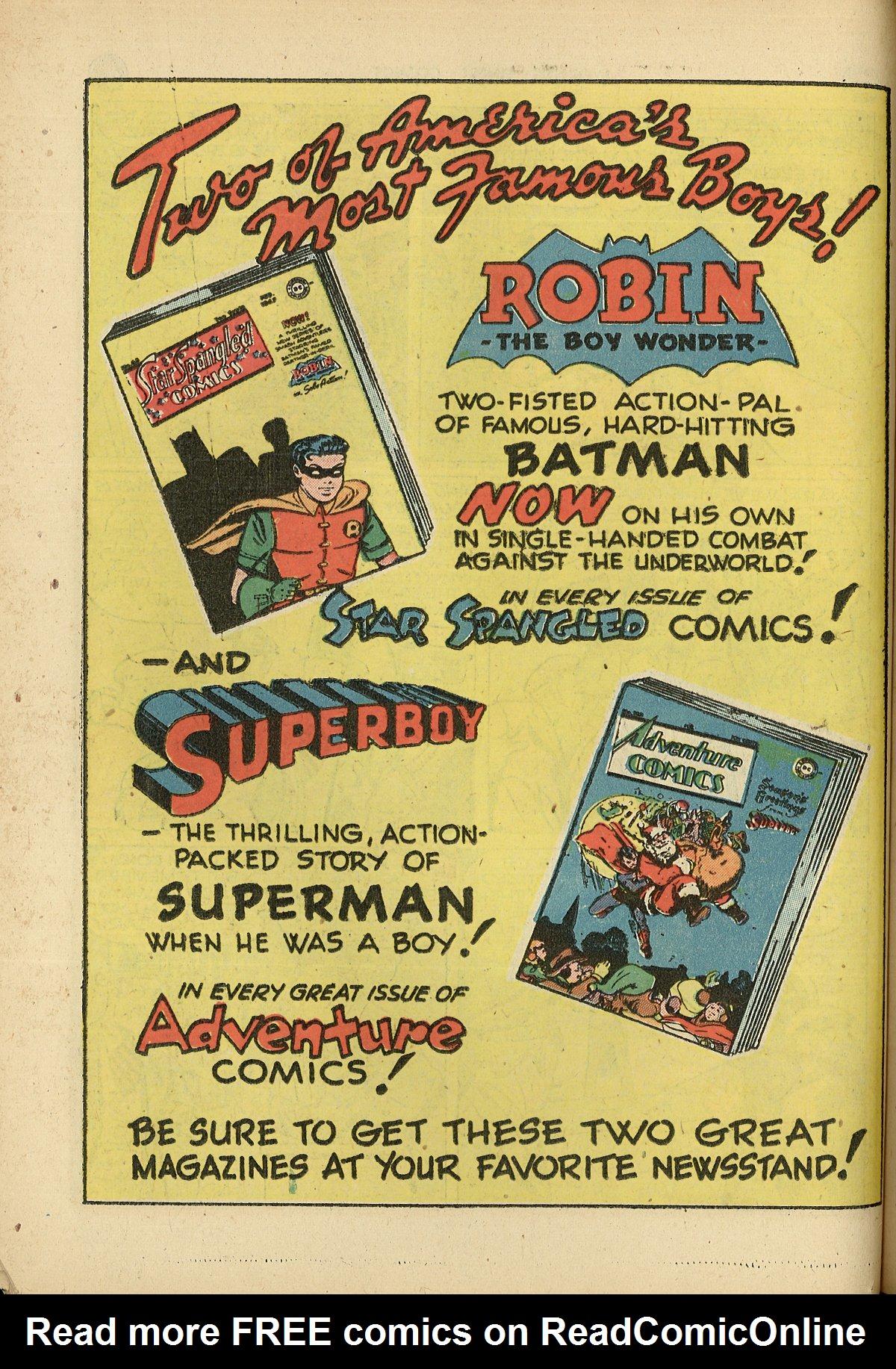 Read online World's Finest Comics comic -  Issue #26 - 24