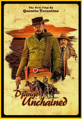 Django Unchained 2012 720p Brrip Video Movie Free Download Trailers E Indicacao De Filmes
