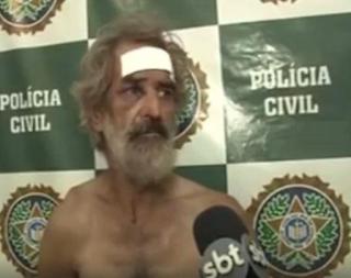 Monstro que cometeu abuso contra criança em Petrópolis não demonstra arrependimento