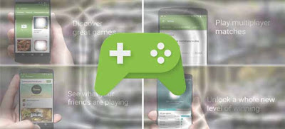 Google Play Games v3.7.20 for Android