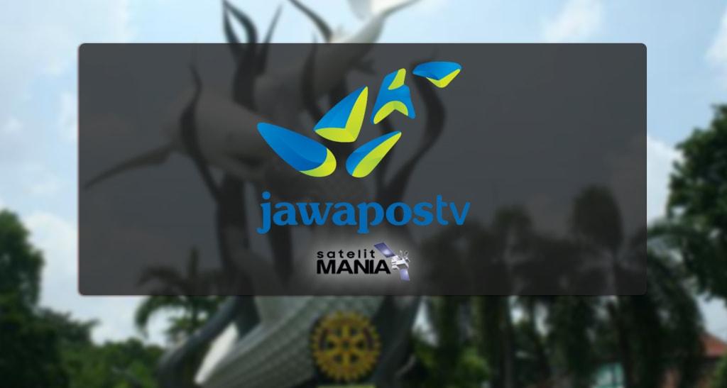 Frekuensi Terbaru Channel Jawa Post TV