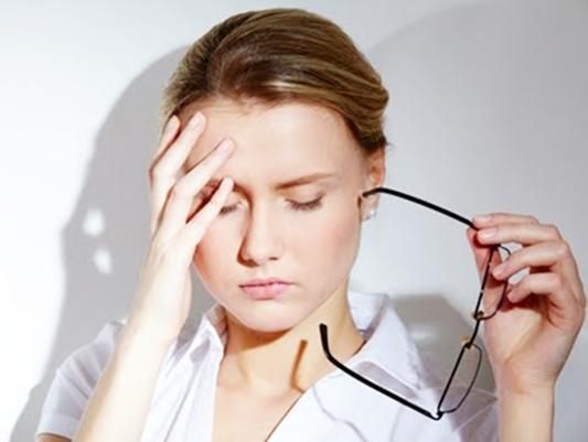 Sakit Migrain