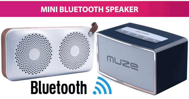 Speaker Aktif Polytron Bluetooth