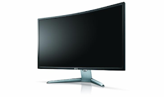 BenQ EX3200R 31.5 inch Curved Monitor Drivers - Software For Windows 10, 8.1, and 7