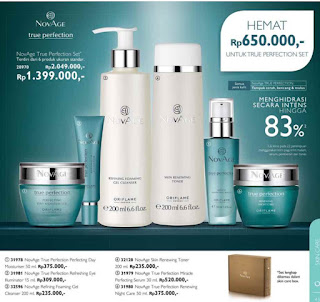 NovAGE True Perfection by ORIFLAME