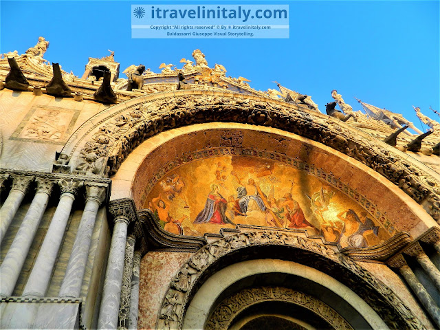"Copyright ""All rights reserved"" © By itravelinitaly.com Travel is the traveler from Italy I Travel in Italy Baldassarri Giuseppe Visual Storytelling."