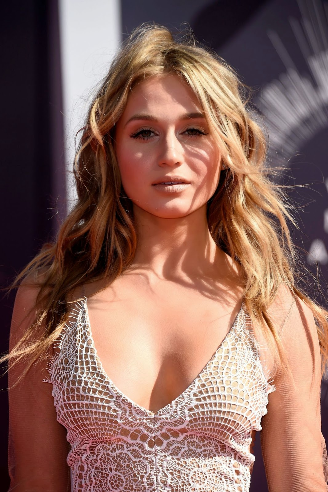 Rita Volk – 2014 MTV Video Music Awards in Inglewood #VMA