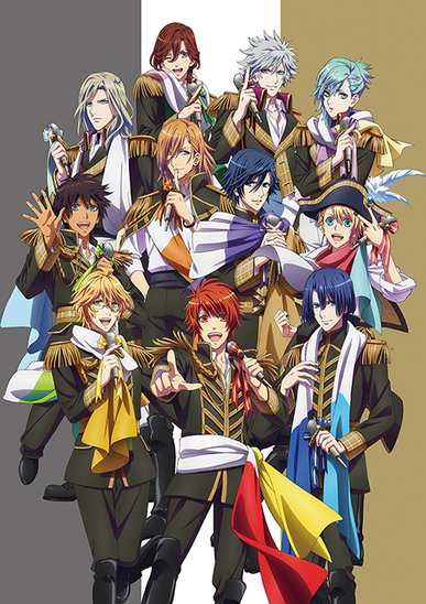 Anime Uta no Prince-sama Season 4 Diumumkan Tayang Musim Gugur (Fall) 2016
