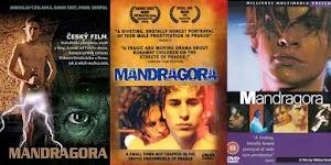 Mandragora - Película - República Checa