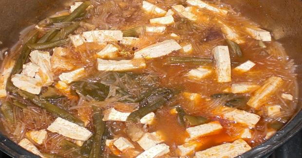 Sotanghon Sa Gulay Recipe