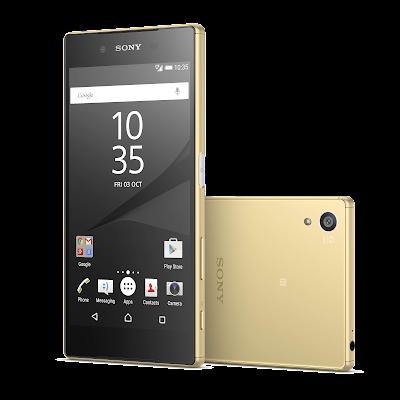 Sony Xperia Z5 Altın