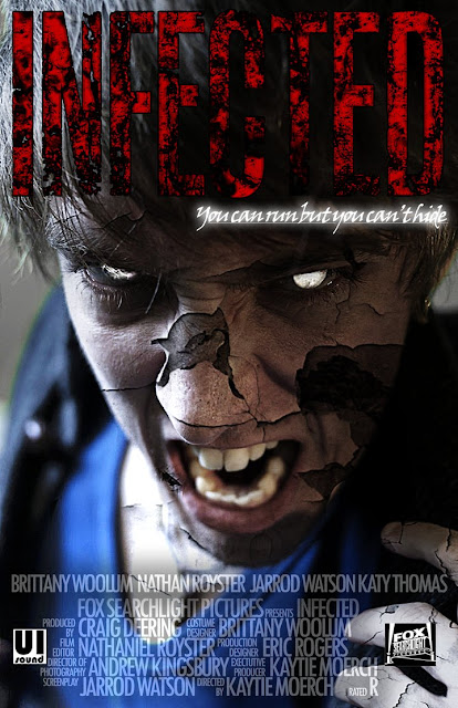 Infected (2012) tainies online oipeirates
