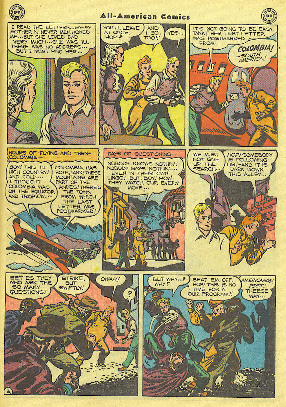 Read online All-American Comics (1939) comic -  Issue #83 - 43