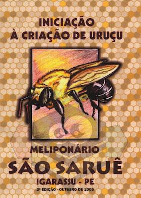 Iniciação A Criação De Abelhas Uruçu Livro Digital E Book3