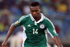 Super Eagles' Godfrey Oboabona joins Saudi Arabia club