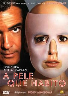 Filme A Pele que Habito 2011 Torrent