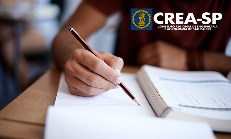CREA-SP anuncia retomada de Concurso Público para mais de 150 municípios