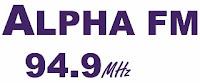 Rádio Alpha FM 94,9 do Rio de Janeiro RJ ao vivo pela net
