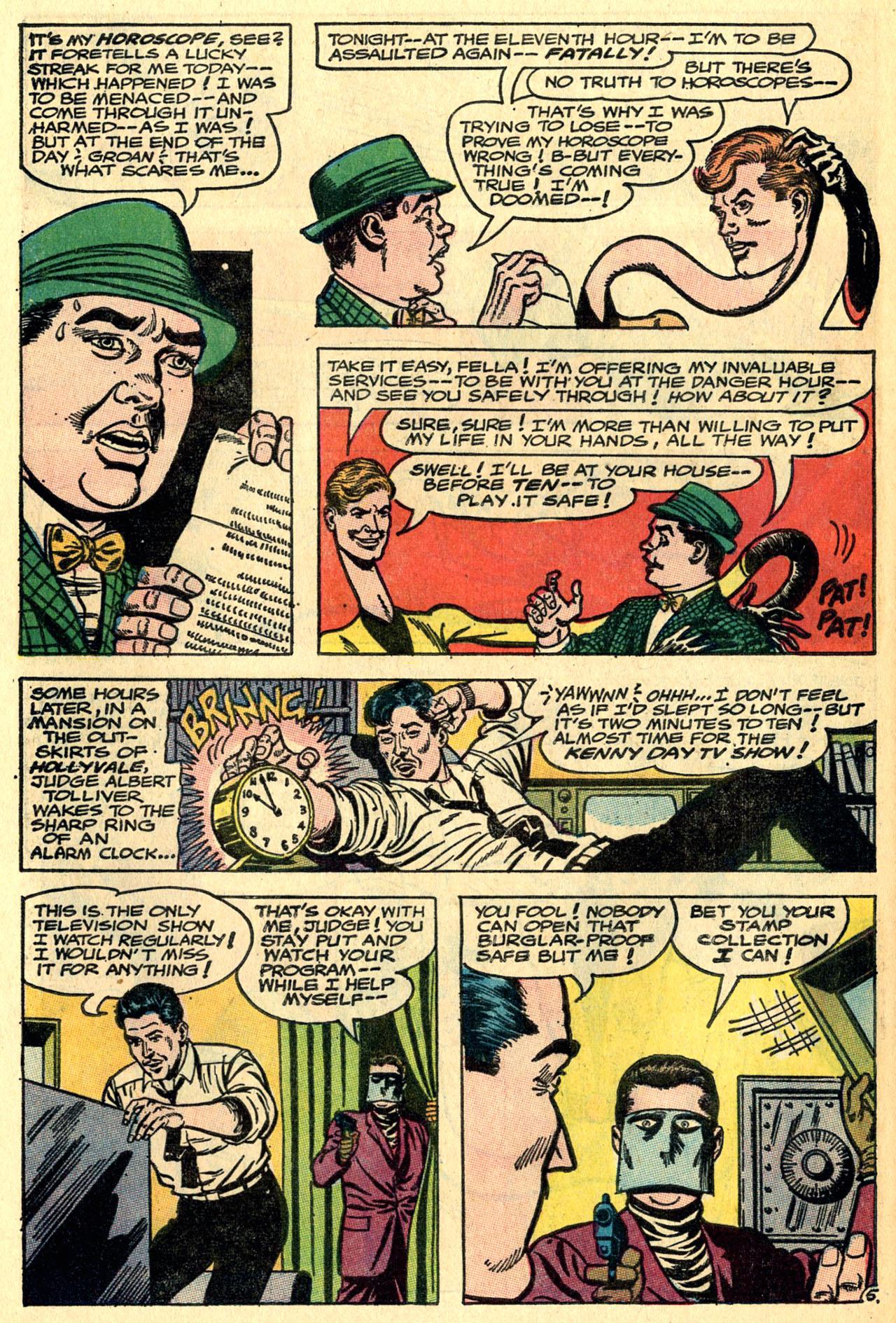 Detective Comics (1937) 357 Page 27