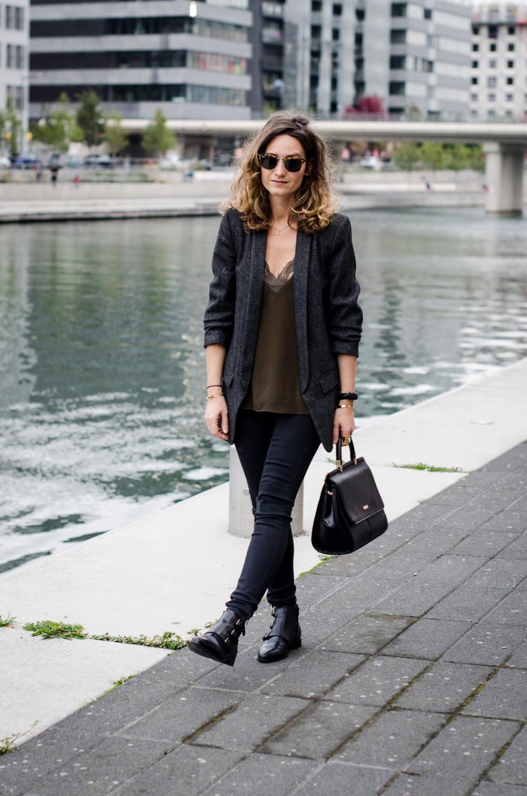 Street style Lyon