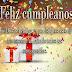 Imágenes con mensajes de feliz cumpleaños bonitas para compartir gratis: imagenesconfrasesx.blogspot.com®