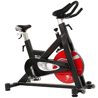 Sunny Health & Fitness SF-B1714 Indoor Cycle Spin Bike, image, review features & specifications plus compare with SF-B1712