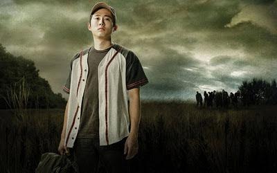 Glenn, The Walking Dead